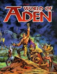 World of Aden, The