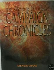 Campaign Chronicles