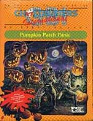 International - Pumpkin Patch Panic