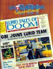 International - Lurid Tales of Doom