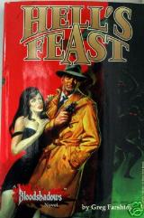 Hell's Feast (1st Printing)