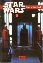 Imperial Sourcebook (1st Edition)