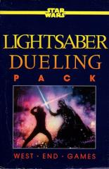Lightsaber Dueling Pack - Darth Vader vs. Luke Skywalker