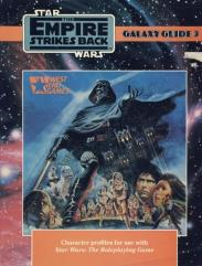 Galaxy Guide #3 - The Empire Strikes Back (1st Edition)