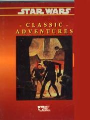 Classic Adventures #1