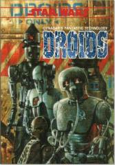 Cynabar's Fantastic Technology - Droids