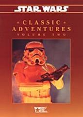 Classic Adventures #2