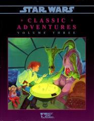 Classic Adventures #3