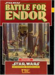 Battle for Endor