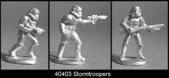Stormtroopers #1