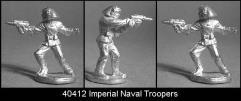 Imperial Naval Troopers #1