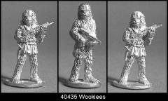 Wookiees