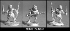 Noghri, The