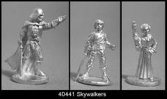 Skywalkers, The
