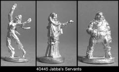 Jabba's Servants