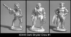 Dark Stryder Crew #1