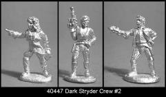Dark Stryder Crew #2