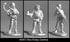 Mos Eisley Cantina #1