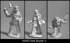 Dark Stryder Crew #3