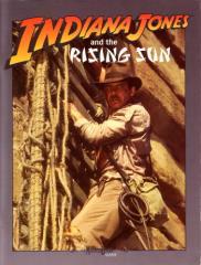 Indiana Jones and the Rising Sun
