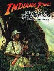 Magic & Mysticism - The Dark Continent