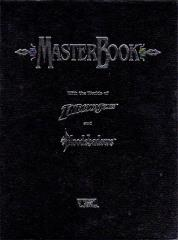 MasterBook (Limited Edition)