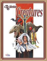 D6 Adventure Creatures
