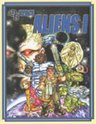 D6 Space Aliens I