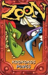 Zoon - Krokokos & Pungs