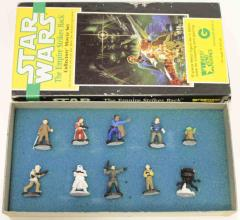 Empire Strikes Back, The - Collector's Movie Set #1