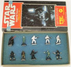 Imperial Forces - Collectors' Set #1