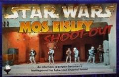 Mos Eisley Shootout