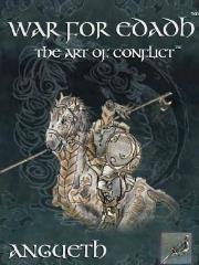 Art of Conflict Expansion, The - Angueth Deck