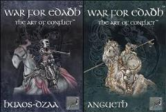 Art of Conflict Expansion, The - 2 Deck Bundle w/Bonus Cards