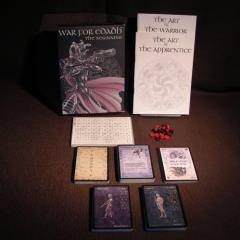 War for Edadh - The Beginning