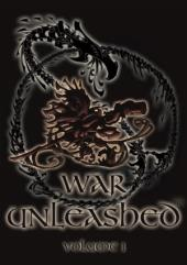 War Unleashed #1 - War in the Empire (Vanguard Edition)