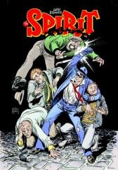 Spirit Vol. 4, The
