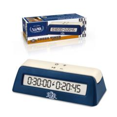 Universal Digital Clock/Game Timer w/Delay