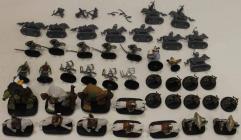 Mercenary Collection #1