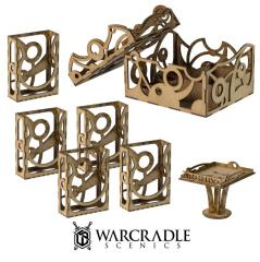 Arcane Deck Box