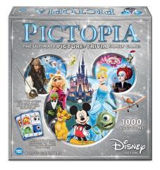 Pictopia - Disney