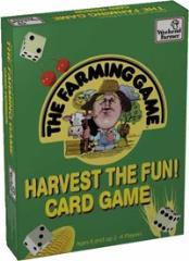 Farming Game Card Game, The