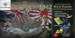 Field Command - Singapore 1942