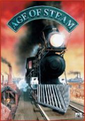 Age of Steam (2nd Edition)