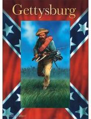 Gettysburg (Limited Edition)