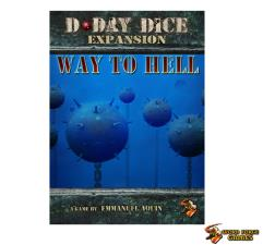 D-Day Dice - Way to Hell