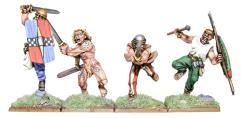 Celt Linebreakers