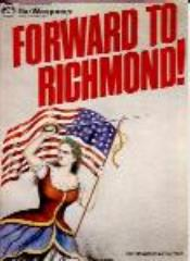 #13 w/Forward to Richmond