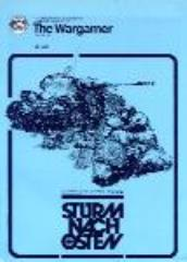 #19 w/Sturm Nach Osten