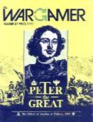#27 w/Peter the Great